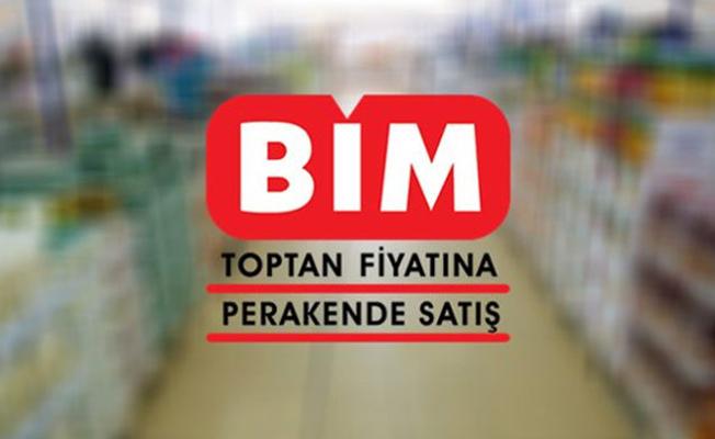 BİM'in 2018 cirosu 32,3 milyar TL