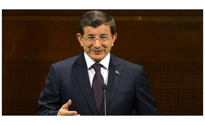 Ahmet Davutoğlu'ndan YSK'nin Kararıyla İlgili İlk Açıklama