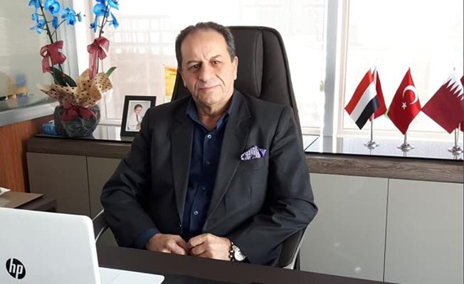 Hayreddin Gökalemin; Türkiye'deki üreticileri Katar'la buluşturuyoruz