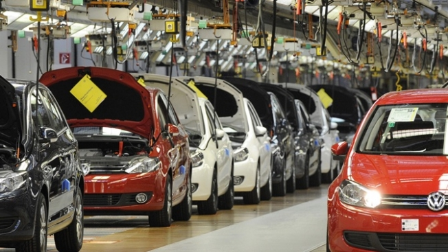 Volkswagen'i kazanmak için iller yarışta