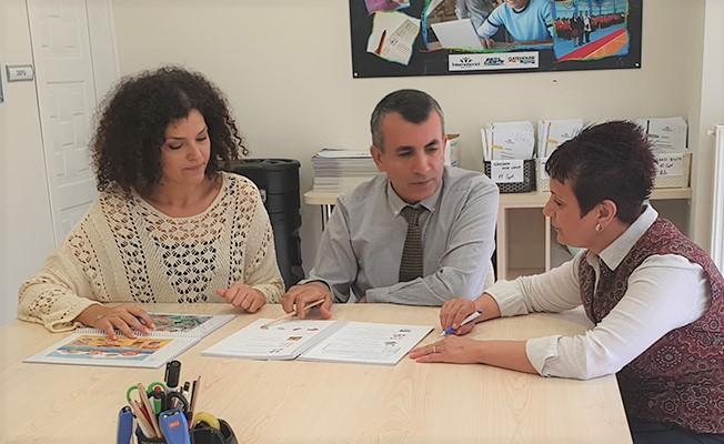 International Exam Centre uluslararası geçerli dil sertifikasının öncülüğünü yaptı