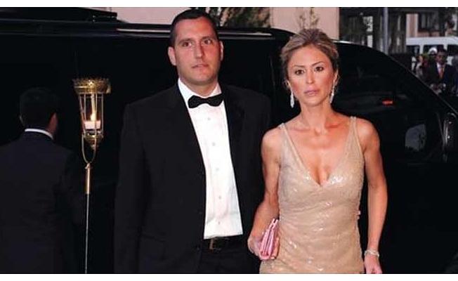 Malları paylaşıp boşanalım. Sosyetenin ünlü çifti boşanıyor!