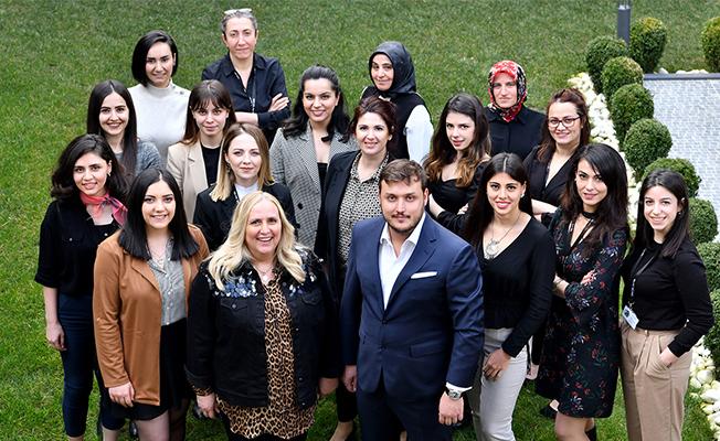 Zeren Group Holding'te kadın çalışan sayısı erkekleri geçti