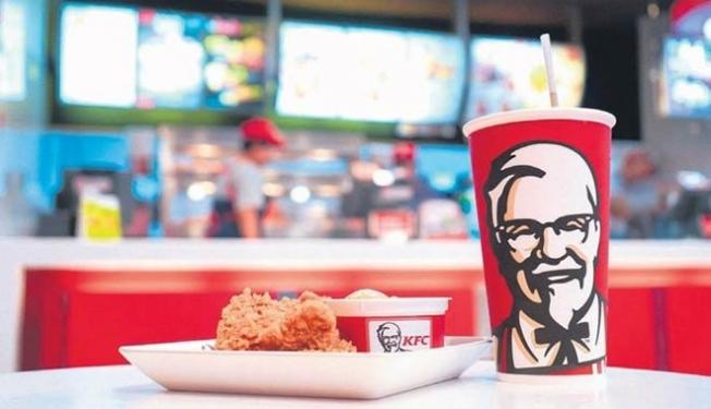 KFC'de büyük skandal! Müşterilerin kartları kopyalandı