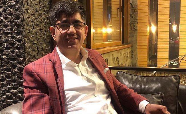 Hasan Sezen'den Basın Açıklaması