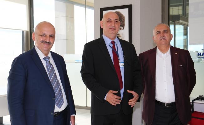 Teknomar Grup bünyesinde yer alan Amedus, yeni üretim tesisini açtı
