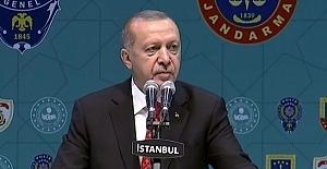 Erdoğan'dan Tuncay Özilhan'ın açıklamalarına sert cevap