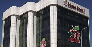 4 Ocak 2020'de Elma Koleji bursluluk sınavı yapıyor
