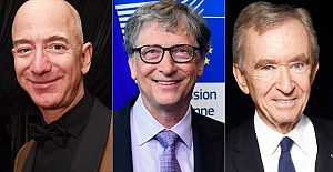 Forbes'un dünyanın en zenginleri listesinde zirve değişti