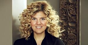 TGSD Başkan Yardımcısı Esra Ercan...