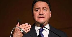 Ali Babacan: Ekonomide en kötüye hazırlıklı olmalıyız