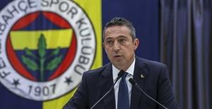 Fenerbahçe'den...